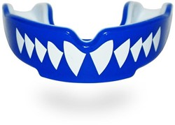 SafeJawz Shark Mouthguard
