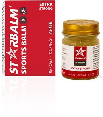 STARBALM Sport Balm
