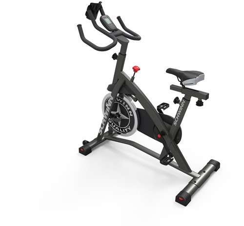 Schwinn IC2i Indoor Cycle - Spinningfiets - Gratis trainingsschema