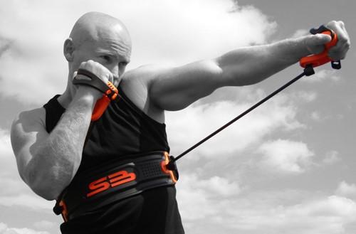 Shadow Boxer Bokstrainer - Met App en Trainingsvideos-3