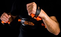 Shadow Boxer Bokstrainer - Met App en Trainingsvideos-2