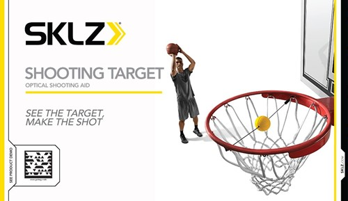 SKLZ Basketbal Shooting Target-3