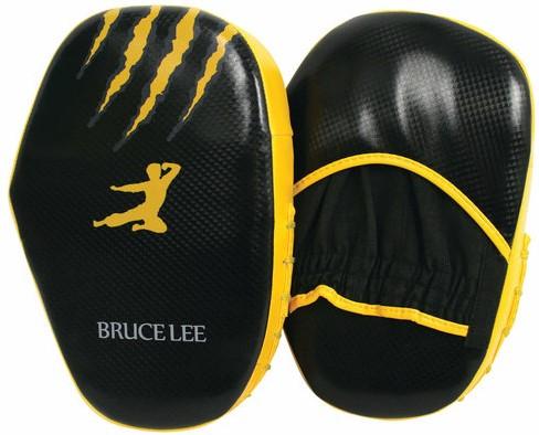 Bruce Lee Signature Coaching Mitts