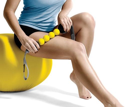 SKLZ Massage Accuroller-3