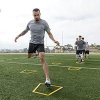 SKLZ Agility Trainer Pro - Set van 10 met Online Trainingsvideo's-3