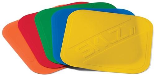SKLZ Basketbal Court Markers - 5 Stuks