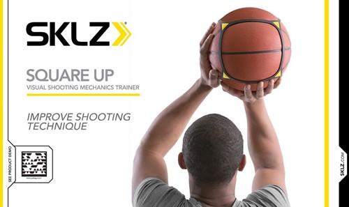 SKLZ Basketbal Square Up -3