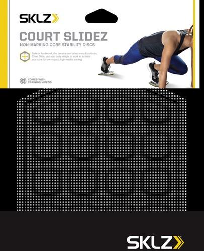 SKLZ Court Slidez Pro Stabiliteitsschijven-3