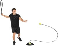 SKLZ Powerbase Tennis Trainer-3