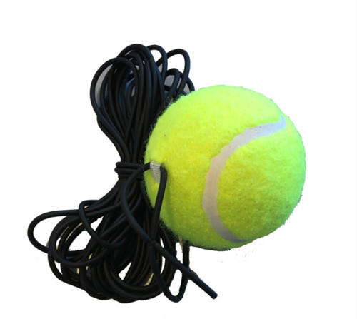 SKLZ Powerbase Tennis Trainer Bal