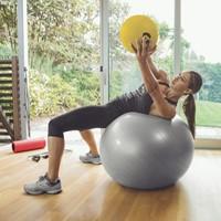 SKLZ Stability Ball - Fitness Bal 55 cm-2