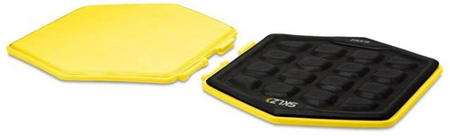 SKLZ Slidez - Stabiliteits Schijven Inclusief trainingsgids en opbergtas-2