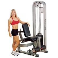 Body-Solid Pro Club Line Leg Extension-1