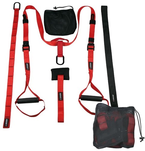 Lukadora Sling Trainer - Suspension Trainer