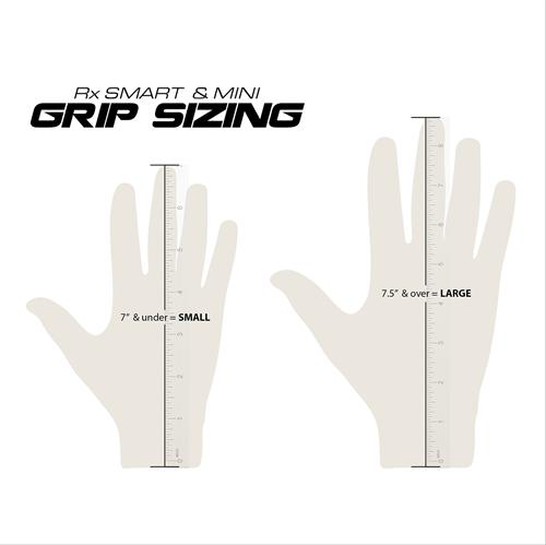RX Smart Gear Mini Grips