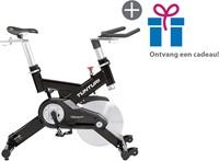 Tunturi Platinum Sprinter PRO Spinbike - Gratis montage-1
