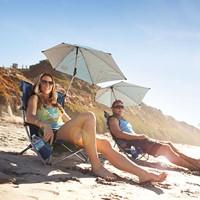 Sport-Brella / Beach Chair - Aqua-3