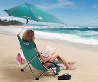 Sport-Brella / Beach Chair - Aqua  -  Zonder originele verpakking-2