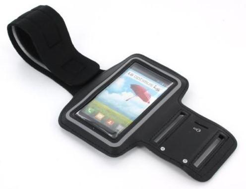 Extra afbeelding voor product sportarmband
