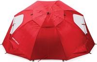 Sport-Brella / Stormparaplu  - Red-2
