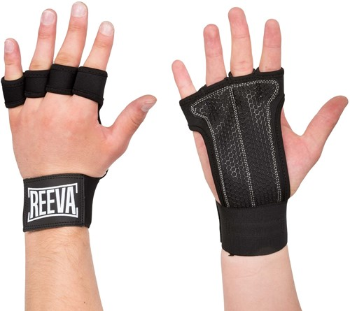 Reeva Sport Handschoenen 1.0 - Crossfit Handschoenen