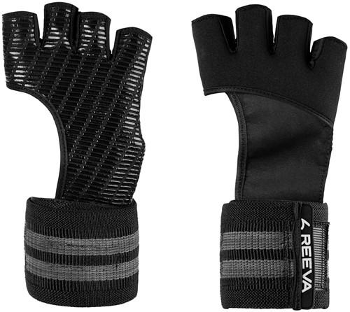 Reeva Sport Handschoenen 3.0 - Crossfit Handschoenen
