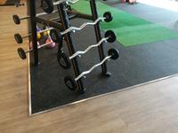 Sportvloer Rol - 1000 x 125 cm-3