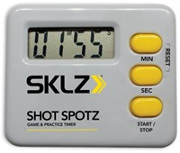 Shot Spotz