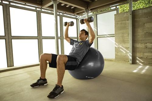 SKLZ Stability Gymbal - 65 cm-2