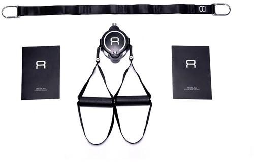 Recoil S2 Suspension Trainer - Standard Edition