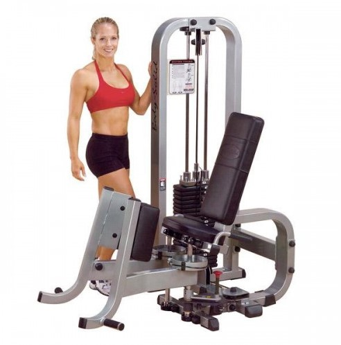 Body-Solid Pro Club Line Inner/Outer Thigh Machine