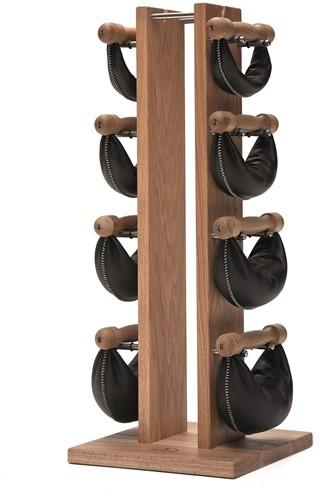 Nohrd Swing Bell Toren Set - Eiken