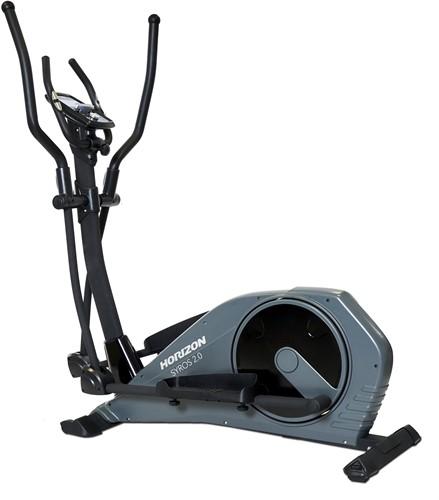 Horizon Fitness Syros 2.0 Crosstrainer - Gratis trainingsschema