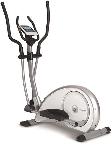 Horizon Fitness Syros Pro Crosstrainer - Gratis trainingsschema