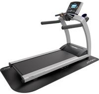 Life Fitness Premium Onderlegmat 250 x 100 cm