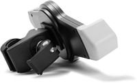 VirtuFit Universele Verstelbare Tablet Houder voor Fitnessapparatuur - Zwart/Grijs-3