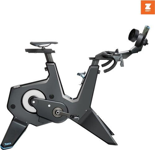 Tacx Neo Bike Spinningfiets - Gratis trainingsschema