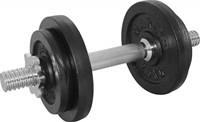 Marcy Dumbellset 10 kg-1