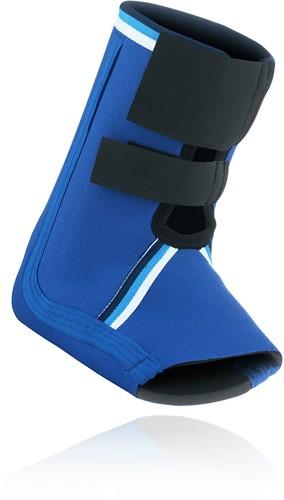 Rehband RX Original Enkelbrace - Blauw