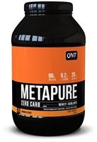 QNT Zero Carb Metapure - 908g - Tiramisu