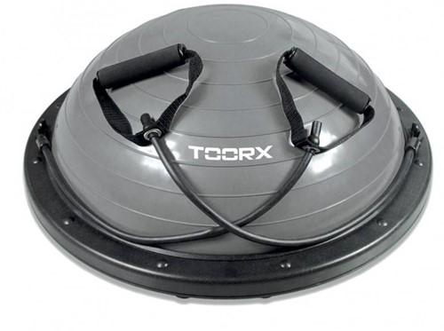Toorx Balanstrainer met resistance tubes - incl. pomp