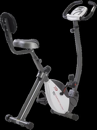 Toorx BRX-Compact Multifit Inklapbare Hometrainer - Gratis trainingsschema