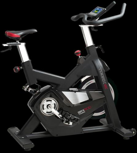 Toorx SRX-500 Indoor Cycle Spinningfiets - Gratis montage