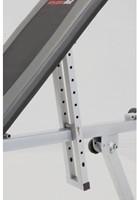 Toorx inklapbare buikspierplank 3
