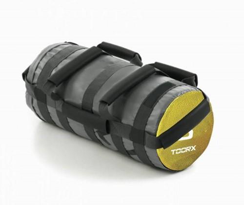 Toorx Powerbag met 7 Hendels - 5 kg
