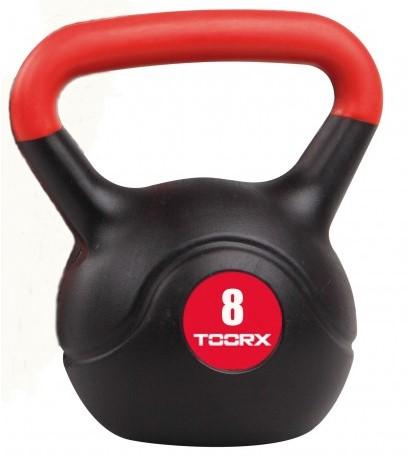Toorx PVC Kettlebell - 8 kg