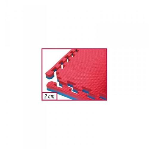 Toorx Tatami mat - 100 x 100 x 2 cm-3