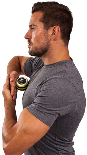 Triggerpoint MB1 Massage Bal-3