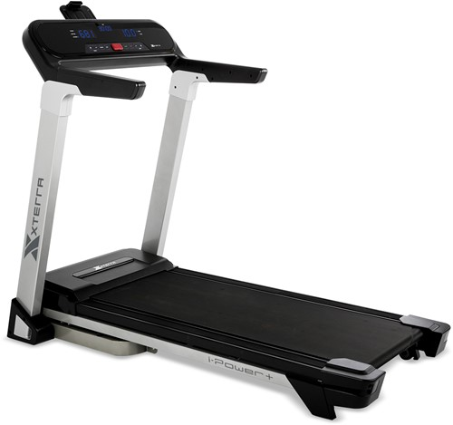 Xterra Fitness TR2.0 Foldable Treadmill - Loopband - Gratis montage