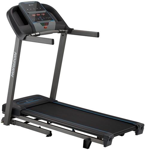 Horizon Fitness eTR3.0 Loopband - Gratis trainingsschema